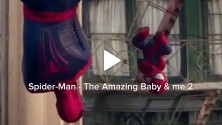 Spider-Man – The Amazing Baby & me 2