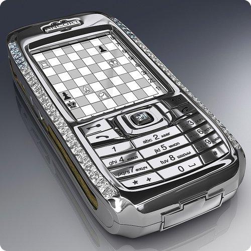 Les 10 Telephones Portables Les Plus Chers Au Monde Welovebuzz
