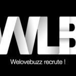Envie de devenir rédacteur ? Welovebuzz recrute