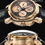 Les 10 montres les plus chères au monde
