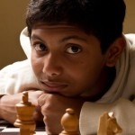Fahim, champion de France d'échecs à 11 ans