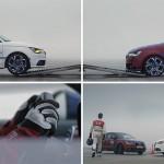 Audi annonce une nouvelle publicité pour le Clasico