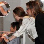 Angelina Jolie et Brad Pitt officiellement fiancés !