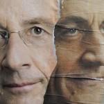 Élection présidentielle française : Duel Hollande – Sarkozy au second tour