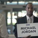 Il est difficile de s'appeler Michael Jordan