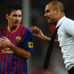 Pep Guardiola quitte le Fc Barcelone