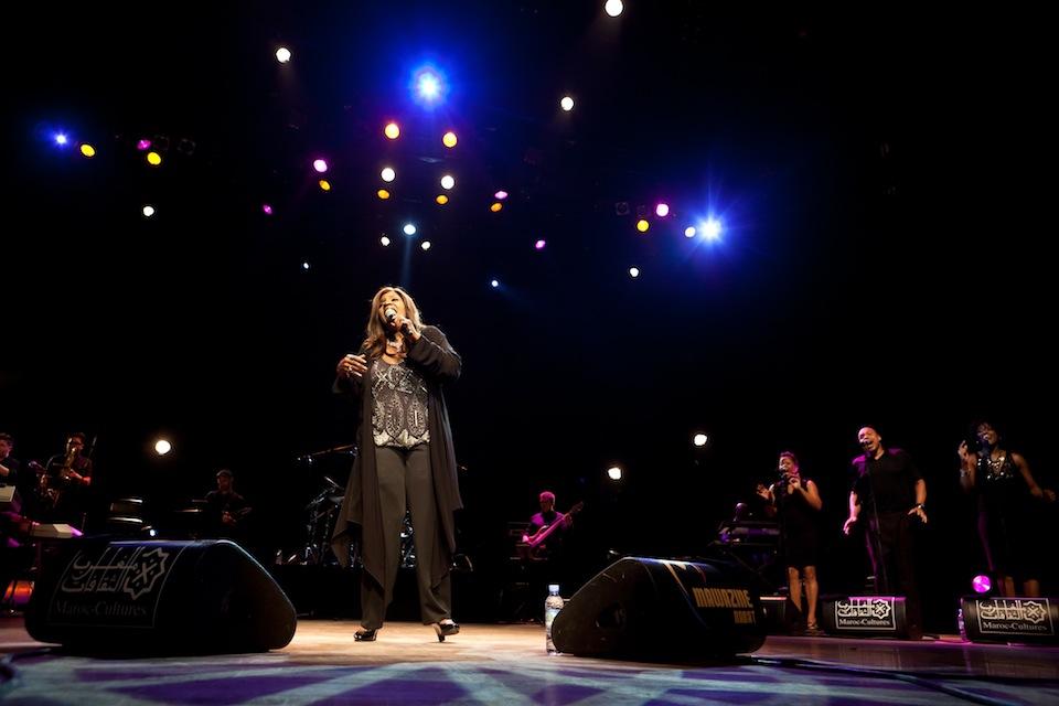 Gloria Gaynor-CR-Sife Elamine-Wd-9965