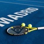 Une terre battue bleue pour le Masters 1000