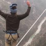 Highline Sensation – L'équilibre à la perfection