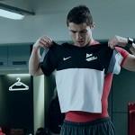 My Time is Now, une nouvelle publicité par Nike
