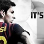 FIFA 13 : Les premières images