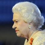 La culotte de la Reine Elizabeth II en vente sur eBay