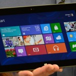 La nouvelle tablette «Surface» plante pendant sa présentation officielle