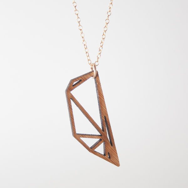 Meshu-Necklace