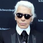 Conception du col le plus cher au monde par Karl Lagerfeld