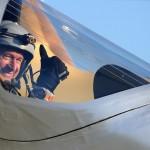 Solar Impulse, le premier avion à énergie solaire au monde