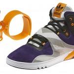 Adidas accusée de racisme pour ses nouvelles baskets «menottes»