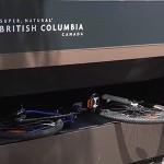 Un distributeur automatique de Vélos, Planches de surf et Kayaks