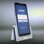 Un design imaginé pour les Facebook Phones