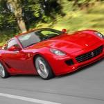 Ferrari compte s'implanter officiellement au Maroc