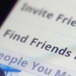 Facebook lance la recherche d'amis géolocalisée