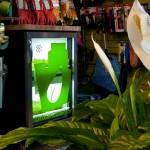 Urban Cultivator, une solution pour cultiver ses herbes chez soi