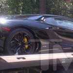 Kim Kardashian offre à Kanye West une Lamborghini pour son anniversaire