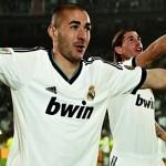 Nouveau maillot du Real Madrid pour l'année 2012-13