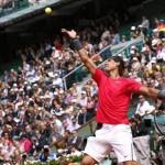La finale de Roland Garros reportée à Lundi