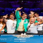Antonio Esfandiari remporte 18 millions de dollars au Poker