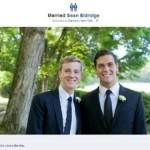 Le mariage gay est désormais possible sur Facebook
