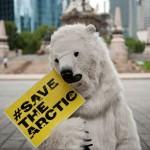 Jude Law, Radiohead et Greenpeace s'allient pour sauver l'Arctique