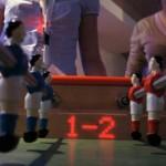 Cet été jouez sur un baby foot numérique