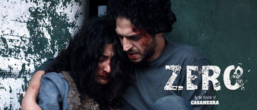 Bande annonce du film marocain zero welovebuzz for Film marocain chambra 13