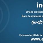 Genious Communications offre un site web gratuit à votre entreprise (AS)