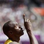 Dix vérités que vous ignorez sur le roi du sprint «Usain bolt»