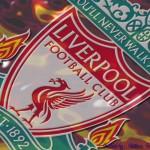 Un maillot de Liverpool tout en préservatifs