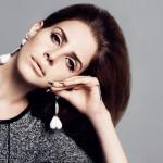 Les photos de Lana Del Rey pour H&M