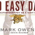 No Easy Day, le livre qui raconte la mort de Ben Laden
