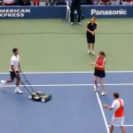 Quand Djokovic chante et danse sur Call Me Maybe