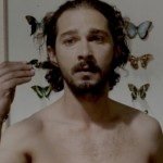 Shia LaBeouf quitte Hollywood