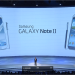 Galaxy Note 2 : Bigger, Faster, Stronger !