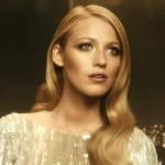 Gucci révèle sa publicité de parfum avec Blake Lively
