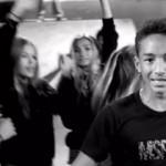 «Pumped up Kicks» version Jaden Smith