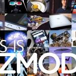 Le compte twitter de Gizmodo hacké