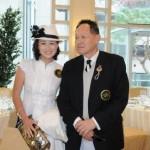 Un homme d'affaires Hong-kongais promet 65 millions de dollars au futur mari de sa fille lesbienne
