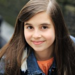 Standing ovation pour Carly 13 ans sur X Factor