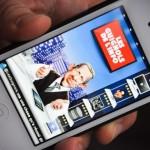 Les Guignols de l'info nous présentent l'iPhone 5