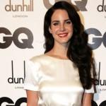 Lana Del Rey élue femme de l'année par GQ