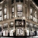 Burberry inaugure la première boutique interactive
